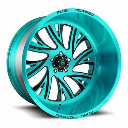 Fuel Wheels Forged Wheel Custom Ff41 Lug