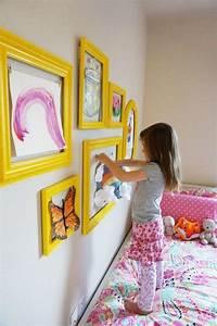 Kinderbilder Fürs Kinderzimmer : die besten 25 bilder kinderzimmer ideen auf pinterest bilder kinderzimmer diy bilder f r ~ Markanthonyermac.com Haus und Dekorationen
