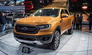 Ford Ranger: Doing the most with the least