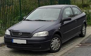 Opel Astra G  U2013 Wikipedia