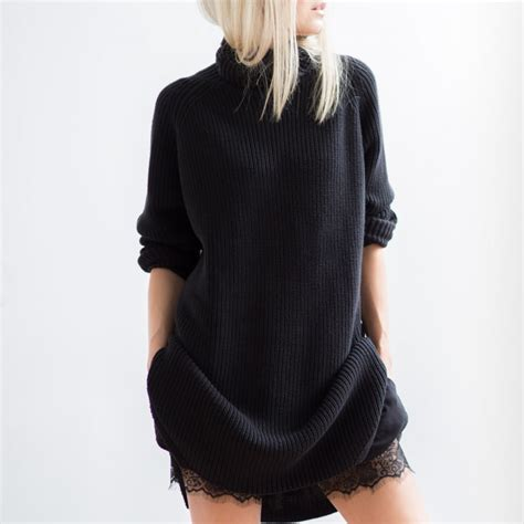 oversized sweater the oversized sweater an autumn style staple just the