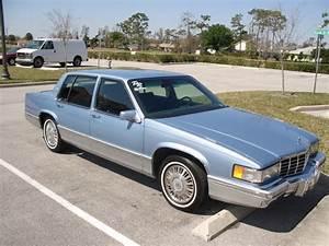 Alfredo347 1993 Cadillac Deville Specs  Photos