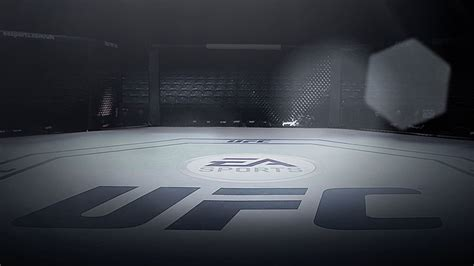 ea sports ufc  weeklong beta begins jan  polygon