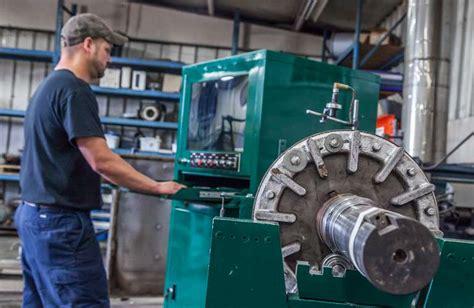 Electric Motor Balancing by Clark Fowler Electric Electric Motor Repair In Wooster Ohio