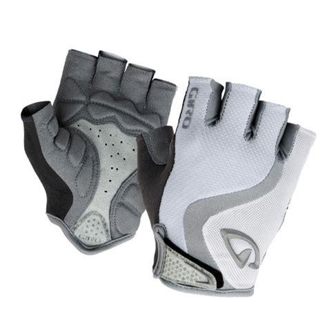 Giro Tessa Cycling Gloves Whitesilver