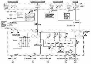 Wiring Diagram 2003 S10 Sir