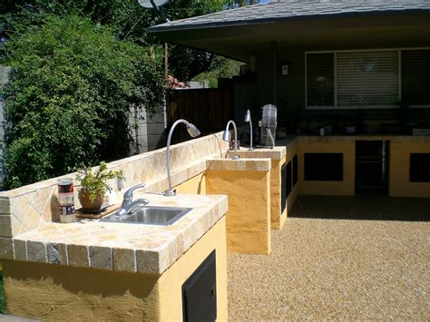 outdoor cing kitchen with sink outdoor sink interiors outdoor sink station idea diy 7226