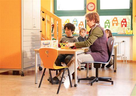 vs kindergarten furniture for the kindergarten living space