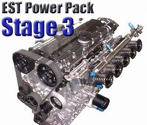 Est Stage 3 Power Pack - S40  V50 T5