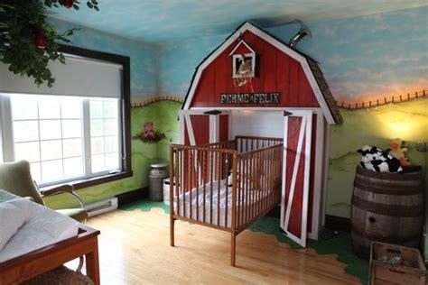 chambre agricole chambres d 39 enfants du genre agricole