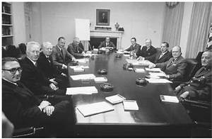 Nixon Administration (1969–1974), United States National ...