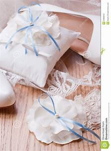 ivory wedding accessories for the bride stock photo With wedding photography accessories