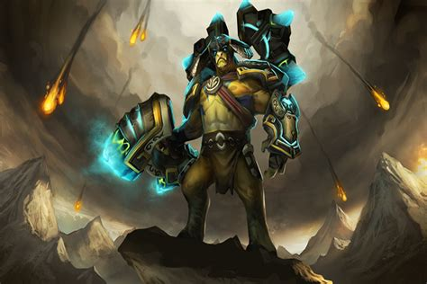 cerita hero hero dota  elder titan makhluk pencipta