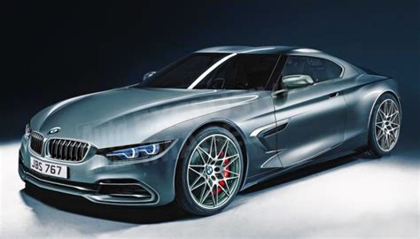 New Bmw 6 Series To Be The New Porsche 911 Rival! Newfoxy