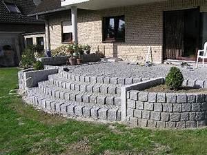 Zaun Bauen Pfosten Setzen Forum : gartentreppe bauen lassen mein sch ner garten forum ~ Lizthompson.info Haus und Dekorationen