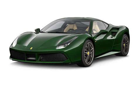 Gooding company announces an exquisite lineup of ferraris. 2019 Ferrari Lineup - Car Review : Car Review