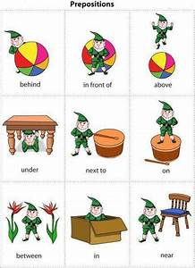 17 Best images about Prepositions on Pinterest ...