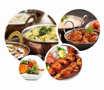 Indian Cuisine Transparent Cafe Menu Catering Restaurant