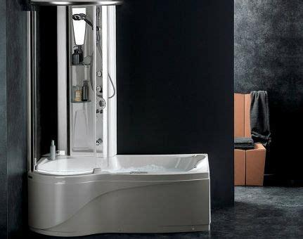 vasche combinate teuco vasche da bagno con doccia