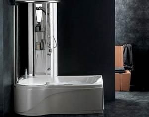 Mobili Lavelli: Vasche da bagno doccia combinate