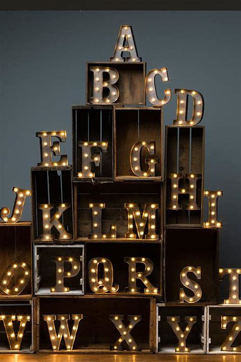 small light up letters shop typo the affordable home decor brand from australia