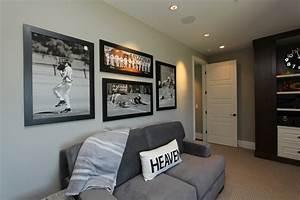 Hamptons Inspired Luxury Kids Boys Bedroom Before and ...