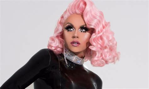drag queen christmas  drag queen christmas  naughty  groupon