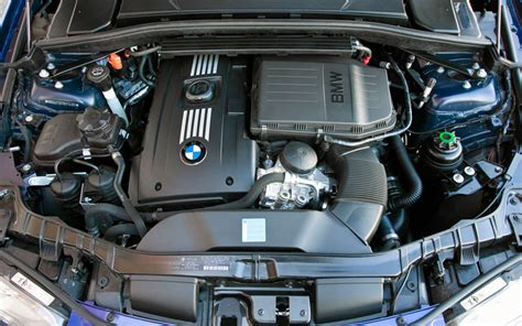 how does a cars engine work 2008 bmw m6 electronic toll collection 2008 bmw 135i quick test motor trend