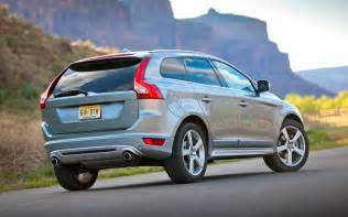 volvo xc60 r design volvo xc60 r design photos 9 on better parts ltd