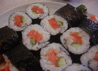 巻き 寿司 レシピ
