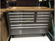 costco rolling tool bench 28 images costco trinity 48