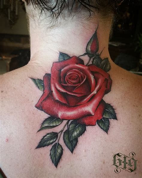Meet Genghis Of Gold Stripe Tattoo Sdvoyager San Diego