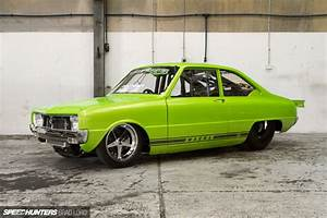 A Little Mazda R100 A 1000hp Punch Speedhunters