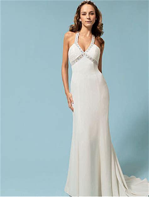 simple cheap wedding dresses simple strapless halter wedding dress sang maestro