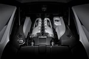 2014 Audi R8 Spyder  R8 V10 And R8 V10 Plus