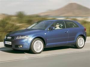 Audi A3 3 2 V6 Fiabilité : audi a3 3 2 v6 3 door 2003 picture 8 of 14 ~ Gottalentnigeria.com Avis de Voitures