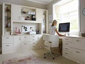 Best 25+ Contemporary home office furniture ideas on ...