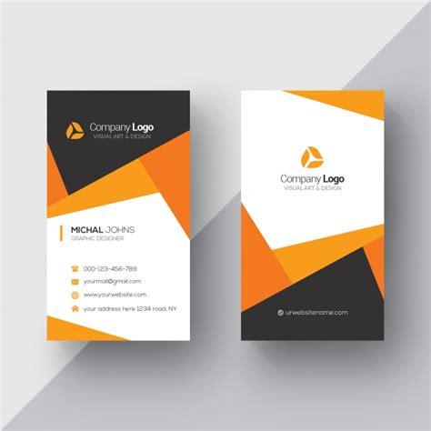 professional business card design templates