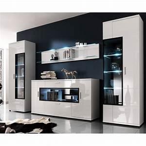 Meuble Salon Meuble Tv 140 Cm Trendsetter