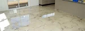 Prix Resine Sol : le b ton cir applic r ~ Premium-room.com Idées de Décoration