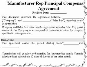 easy commission import data from quickbooksr to easy With manufacturers rep agreement template