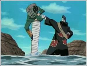 Orochimaru vs Kisame Hoshigaki | Naruto Wiki | FANDOM ...