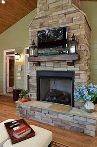 Stone Hearth For Fireplace Fireplace Designs