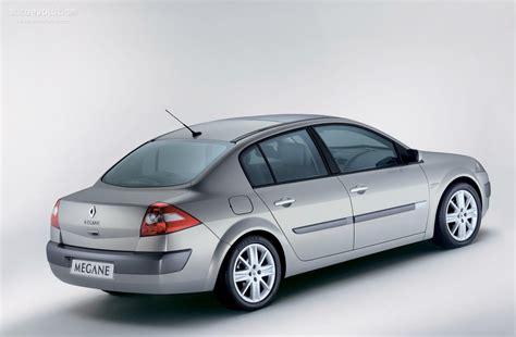 renault megane 2004 tuning renault megane sedan 2003 2004 2005 2006 autoevolution