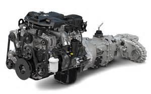 Ram 6-Speed Manual Transmission