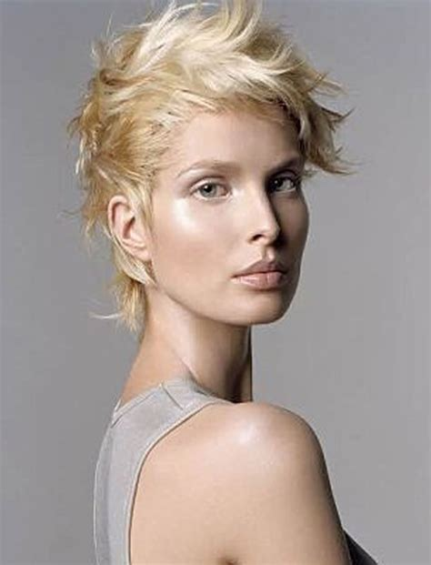 Pixie Hairstyles For Thick Hair by Trend Pixie Haircuts For Thick Hair 2018 2019 28