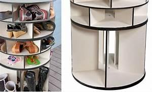 Presentoir Livre Ikea : 10 id es de rangements chaussures r cup faire soi m me ~ Teatrodelosmanantiales.com Idées de Décoration