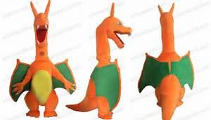 cheap charizard pokemon costume