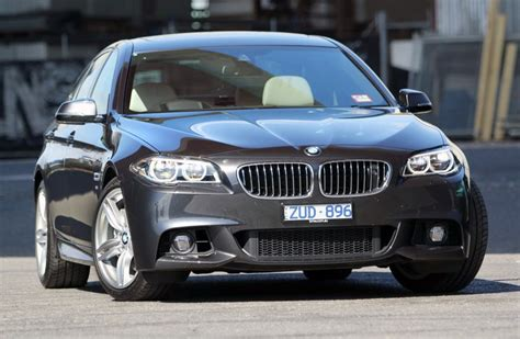 2014 Bmw 550i Review by 2014 Bmw 550i Review 5 Series M Sport Sedan