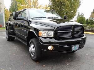 2004 Dodge Ram 3500 Slt    4x4    5 9l Diesel    6